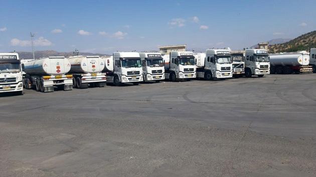 واردات کامیون قیمت ناوگان باری در کشور را کاهش داد