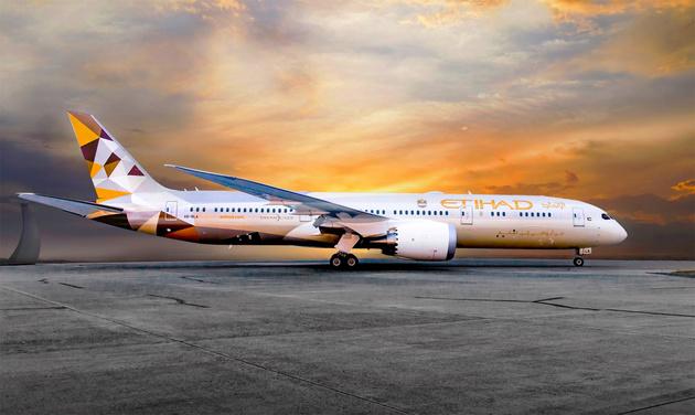 ایرلاین «اتحاد» قرارداد خرید A350 را لغو میکند؟