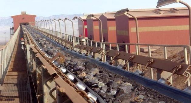 هزینه حملونقل سنگ آهن گران میشود