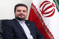 """انتصاب سرپرست حوزه مدیریت """"هما"""""""