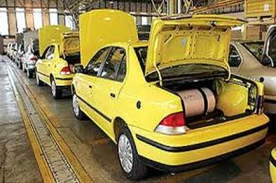 گازسوز شدن رایگان بیش از 600 دستگاه خودرو در خراسان جنوبی