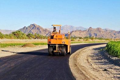 تسریع در تکمیل پروژههای راهسازی استان بوشهر با جدیت دنبال میشود