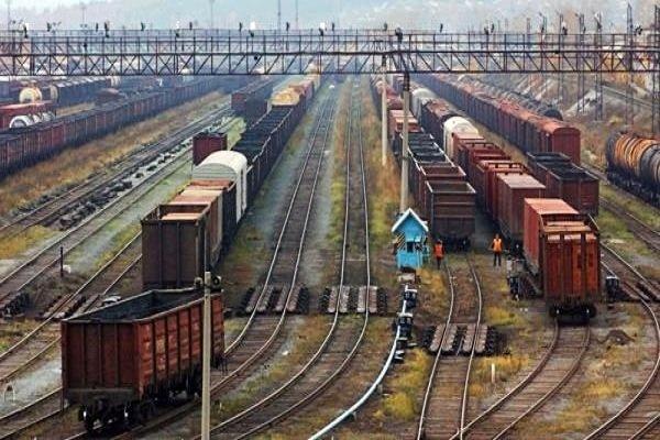 تحقق نیمی از اهداف راهآهن جنوب شرق