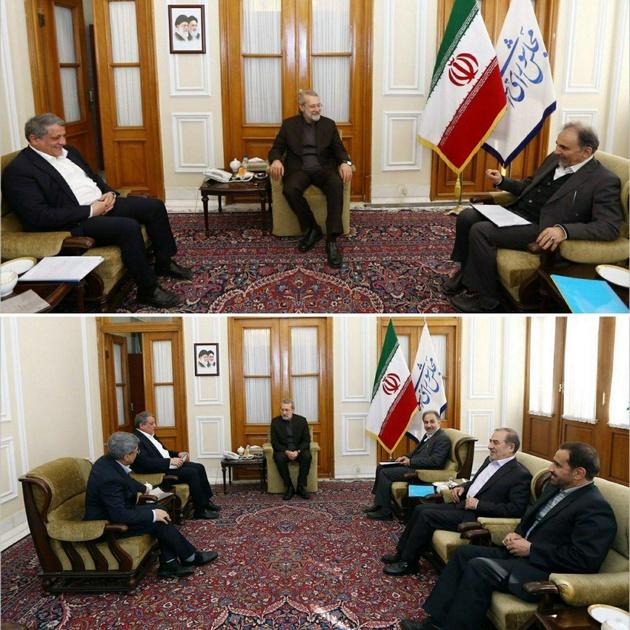 درخواست نجفی برای اختصاص بودجه 7.5 هزار میلیاردتومانی شهرداری تهران