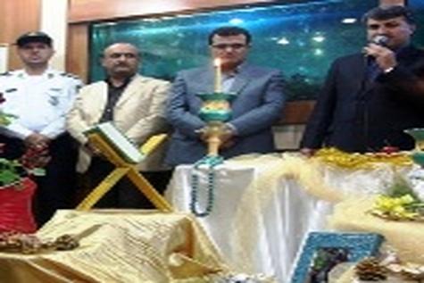 بهبود فضای کار و کسب در بنادر؛ یکی از اولویتهای بنادر و دریانوردی خوزستان