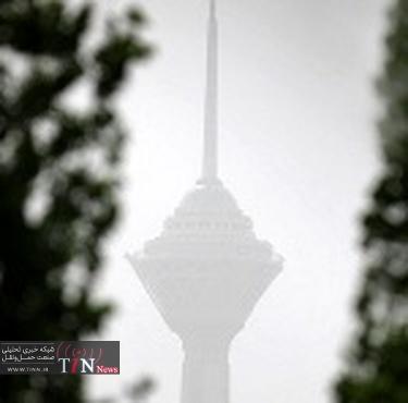 ◄ محدوده هوای پاک در تهران ایجاد می شود