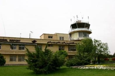 مرکز تعمیر موتور هواپیما در پیام راه اندازی می شود