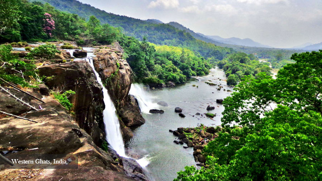4.Western Ghats_ India