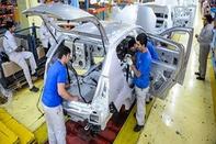 ادغام؛ راه گریز صنعت خودرو