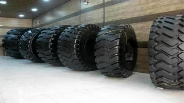 توزیع 24هزار حلقه لاستیک خودرو ناوگان سنگین در خراسان شمالی