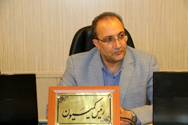رشد ۵ درصدی تردد ناوگان باری از پایانه های مرزی آذربایجان غربی