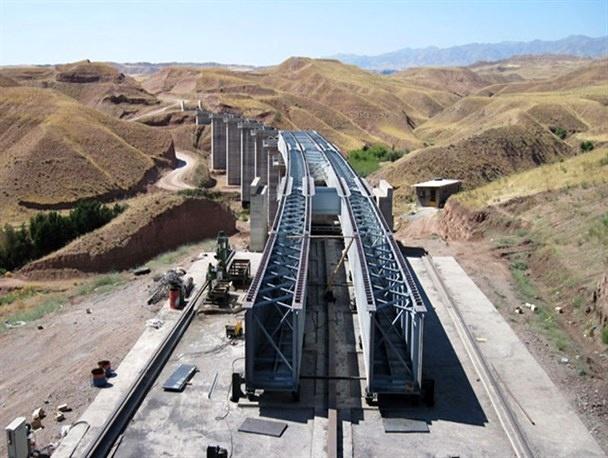 راهآهن اردبیل_پارس آباد؛ طرحی کم فایده اما پُر هزینه