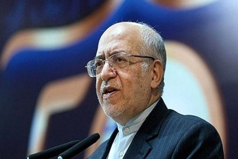Iran Self - Sufficient in Gas Industry: Minister