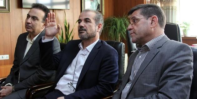 مذاکره شهردار با دولتیها درباره سیلوی گندم