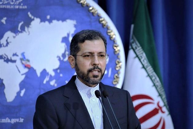 ۷ صیاد ایرانی آزاد و به کشور بازگشتند
