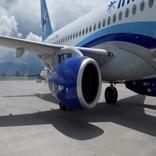 Russian Manufacturer Assembles 300th SaM146 Engine for Superjet