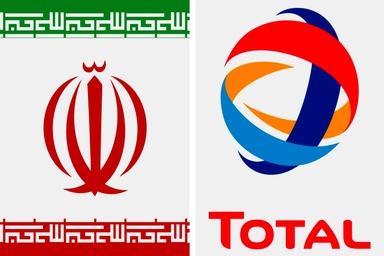 Total dawdles on $4.8 billion Iran gas project