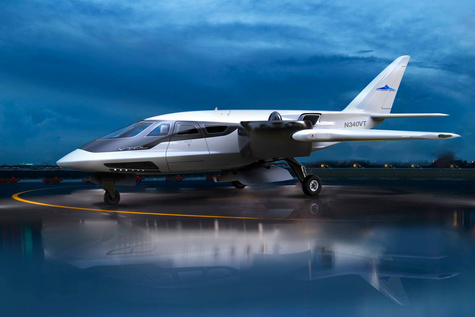 XTI Aircraft Company Expands Board With Silicon Valley Investor