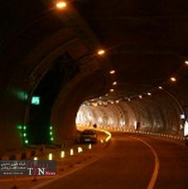 تونل نیایش و بزرگراه طبقاتی صدر با ۲۵ ابر پروژه جهانی رقابت می کنند