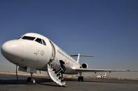 از رده خارج شدن هواپیماهای پراشکال برای ایمنی مردم