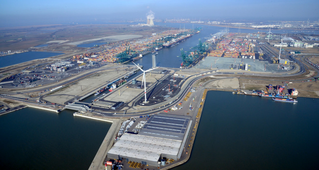 Port of Antwerp identifies priorities for the future
