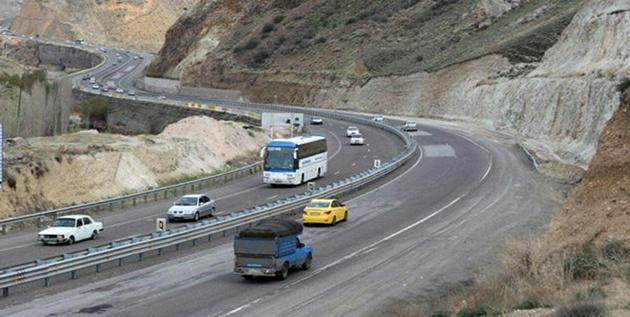 ثبت بیش از یک میلیون تخلف سبقت غیرمجاز در استان اردبیل