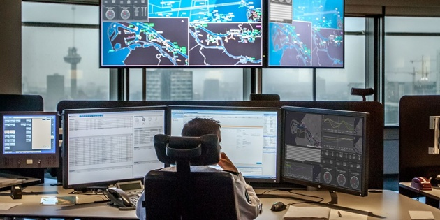 Port of Rotterdam launches IoT platform