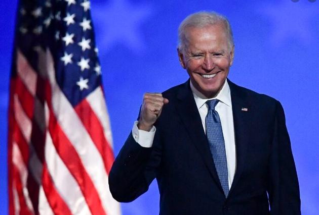 جو بایدن کیست؟ ۱۰ حقیقت جالب از رئیس جدید جمهور آمریکا + عکس و بیوگرافی
