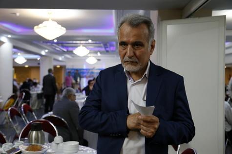 ضیافت افطار انجمن صنفی انبوه سازان