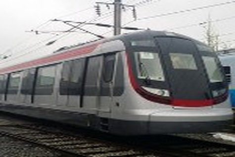 SCL trainset nearing completion