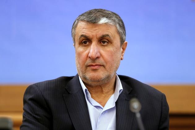 برخورداری ایران، روسیه و آذربایجان از نظام حمل و نقل یکپارچه