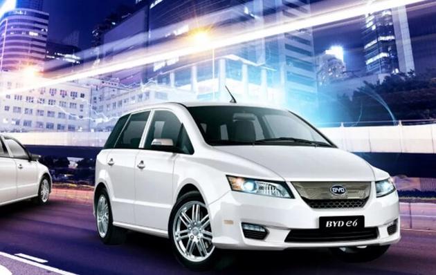 همکاری بزرگترین سازنده چینی خودروهای برقی با تویوتا