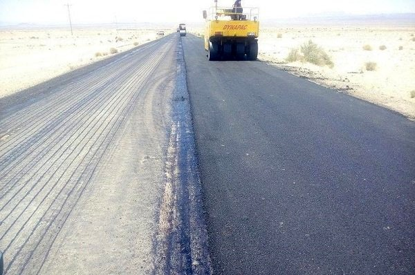 جاده ایلام - مهران موقتی بسته است