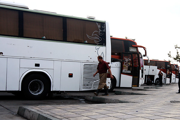 کاهش ۳۱ درصدی سفرهای برونشهری در سیستان و بلوچستان