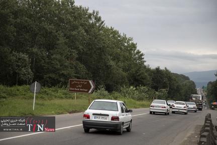 جاده سراوان-فومن