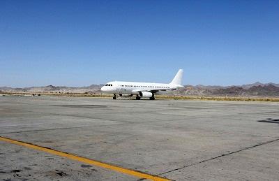 وضعیت نامشخص فرودگاه شهرستان بروجرد