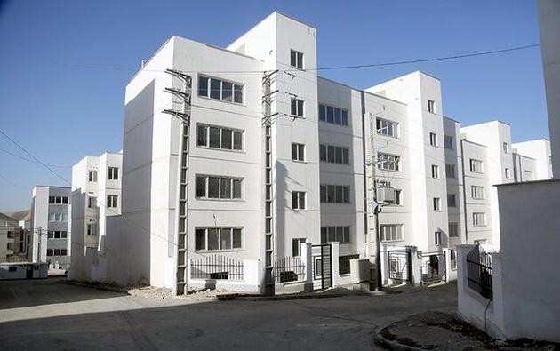 تکلیف دولت برای ساخت سالانه یک میلیون واحد مسکونی