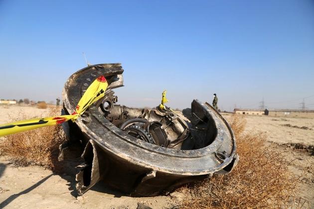 هواپیماهایی که با آتش پدافند در جهان سرنگون شدند