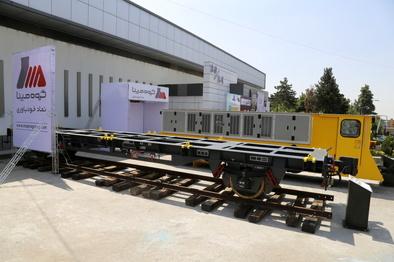 واکنش شرکت نمایشگاهها به اطلاعیه راهآهن درباره لغو نمایشگاه ریلی امسال