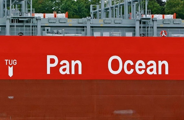 Pan Ocean to buy two new bulk carriers for $147m