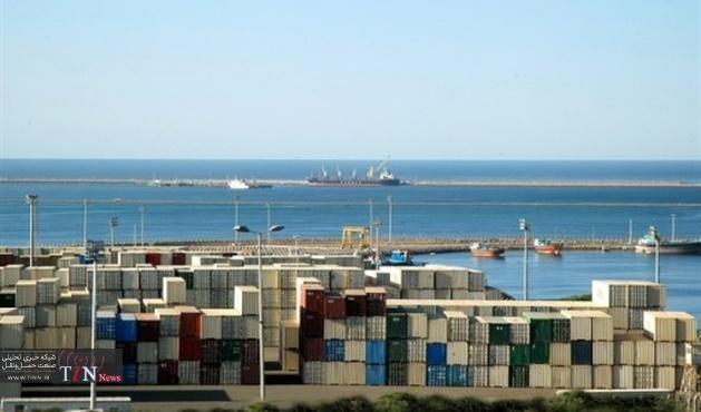 ◄ تجارت ۵۵ میلیون دلاری منطقه آزاد چابهار در خردادماه