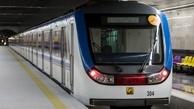 نصب درهای حائل در ایستگاههای شلوغ مترو