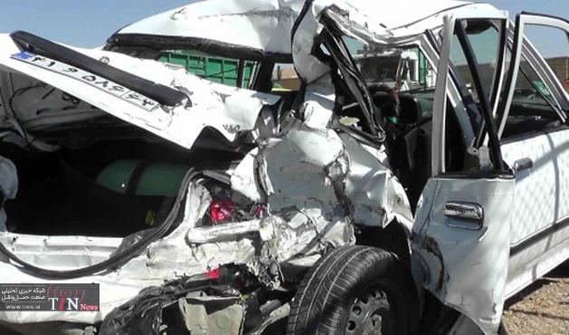 کمپین «نه به تصادفات جادهای» از سر گرفته میشود