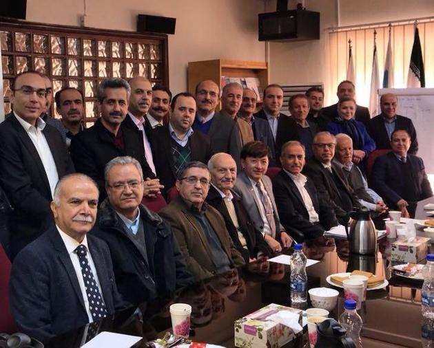 دوره آموزشی «فیاتا» برای فعالان حملونقلی ایران