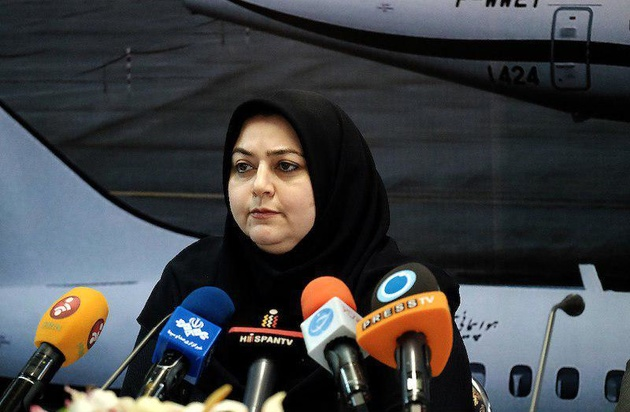 واکنش مدیرعامل «هما» به لغو فروش هواپیمای بوئینگ به ایران