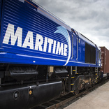 Maritime Transport to operate East Midlands freight interchange
