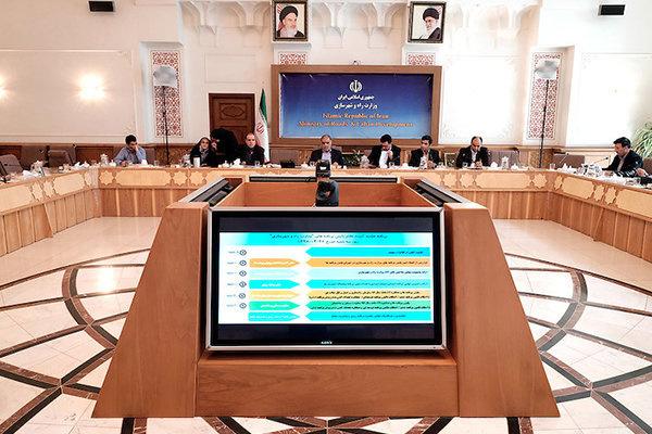 ظرفیت جابهجایی بار بنادر ایران به ۲۳۳ میلیون تن رسید