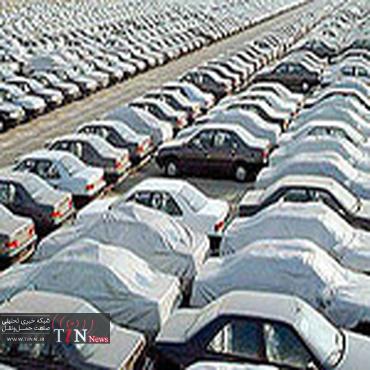 بدهی خودروسازان از ۴۵۰۰ میلیارد تومان گذشت