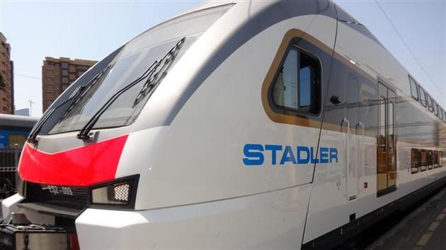 Russia Railways launches €1.2 billion project in Iran