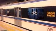 بهرهبرداری بیش از  هشت کیلومتر از بخش شرقی خط 7 مترو